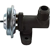 , P0401 Code: Exhaust Gas Recirculation (EGR) Flow Insufficient Detected