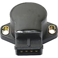 , P0122 Code: Throttle Position Sensor/Switch A Circuit Low Input