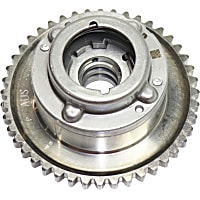 , P0014 Code: Camshaft Position B – Timing Over-Advanced or System Performance (Bank 1)