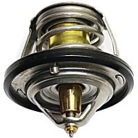 , P00B7 Code: Engine Coolant Flow Low / Performance