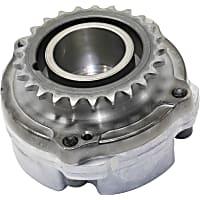 """, P0013 Code: Exhaust """"B"""" Camshaft Position Actuator Circuit/Open (Bank 1)"""