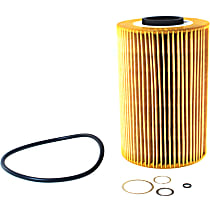 041-8045 Oil Filter - Cartridge, Direct Fit, Sold individually