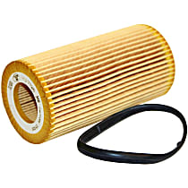 041-8184 Oil Filter - Cartridge, Direct Fit, Sold individually