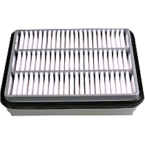 042-1522 Beck Arnley OE Replacement 042-1522 Air Filter
