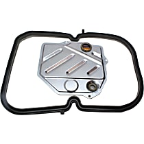 Automatic Transmission Filter - Direct Fit, Kit