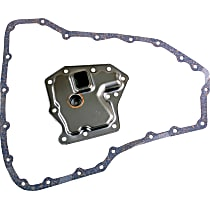 044-0248 Automatic Transmission Filter - Direct Fit, Kit
