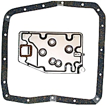 Beck Arnley 044-0280 Automatic Transmission Filter - Direct Fit, Kit