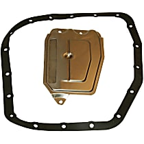 Beck Arnley 044-0330 Automatic Transmission Filter - Direct Fit, Kit