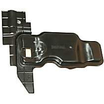 044-0336 Automatic Transmission Filter - Direct Fit, Sold individually