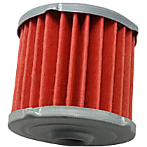 044-8002 Automatic Transmission Filter - Direct Fit, Sold individually