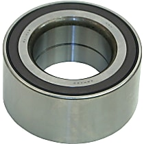 Wheel Bearing - Front, Sold individually