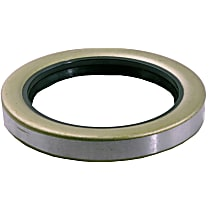 Beck Arnley 052-2086 Wheel Seal - Direct Fit, Sold individually