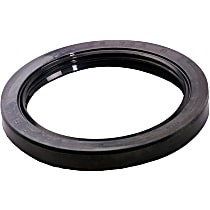 Wheel Seal - Direct Fit, Sold individually Front Or Rear, Outer