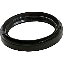 Wheel Seal - Direct Fit, Sold individually Front Or Rear, Inner