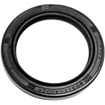 Beck Arnley 052-3589 Crankshaft Seal - Direct Fit, Sold individually