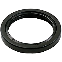 Wheel Seal - Direct Fit, Sold individually Rear, Outer