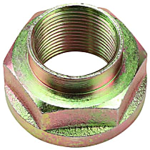 Beck Arnley 103-0502 Axle Nut - Direct Fit