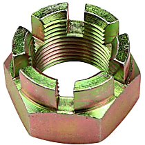 Beck Arnley 103-0511 Axle Nut - Direct Fit