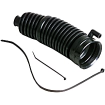 Steering Rack Boot - Direct Fit, Sold individually Passenger Side