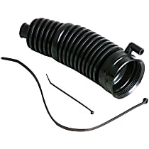 Beck Arnley 103-2897 Steering Rack Boot - Direct Fit, Sold individually
