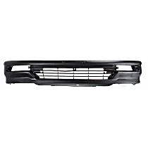 Bumper Cover - Front, 1 Piece, Textured, For Hatchback, US Built Models