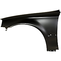 Fender - Front, Driver Side