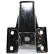 Bumper Bracket - Rear, Driver or Passenger Side