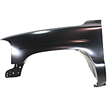 Fender - Front, Driver Side, CAPA CERTIFIED