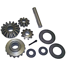 26019852 Differential Kit With 8.50 in. Rear Axle With 28 Spline Axle Shaft
