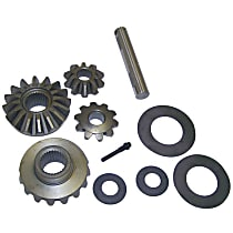 Differential Kit With 8.50 in. Rear Axle With 28 Spline Axle Shaft