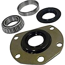 Crown 3150046K Axle Shaft Bearing - Direct Fit, Kit
