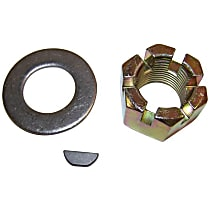 Crown 3155675K Axle Nut - Direct Fit