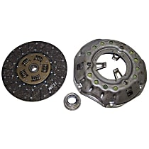 3184867K Clutch Kit, OE Replacement