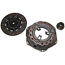 3184909K Clutch Kit, OE Replacement