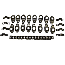 3223539KL Rocker Arm - Stamped steel, Direct Fit, Kit