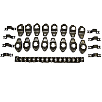Crown 3223539KL Rocker Arm - Stamped steel, Direct Fit, Kit