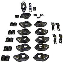 Crown 3223888KL Rocker Arm - Stamped steel, Direct Fit, Kit