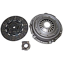 3240278K Clutch Kit, OE Replacement