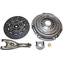 3240278MK Clutch Kit, OE Replacement