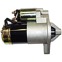 33002709 OE Replacement Starter, New