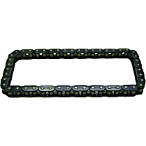 33002977 Timing Chain - Metal, Direct Fit, Sold individually