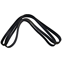Q4060785 Serpentine Belt - Serpentine belt, Direct Fit, Sold individually