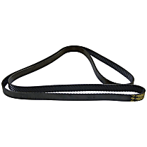 4060895 Serpentine Belt - Serpentine belt, Direct Fit, Sold individually