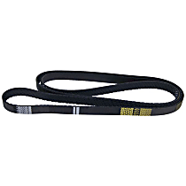 4060967 Serpentine Belt - Serpentine belt, Direct Fit, Sold individually