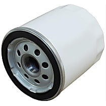 4105409 Oil Filter - Canister, Direct Fit, Sold individually