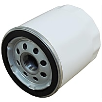 Crown 4105409 Oil Filter - Canister, Direct Fit, Sold individually