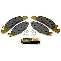 4313268 Front Brake Pad Set