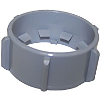 Crown 4388589 Headlight Retainer - Direct Fit, Sold individually