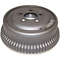 4423371 Rear Brake Drum