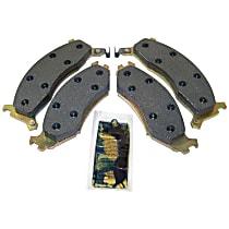4423725 Front Brake Pad Set